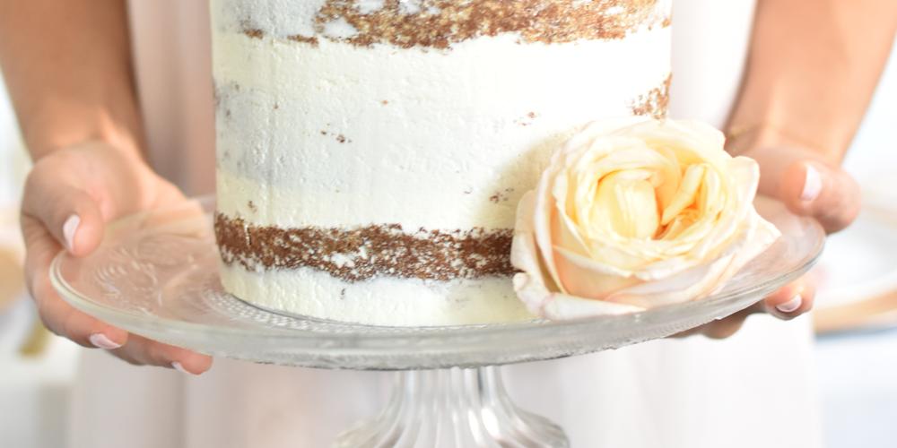 Prendre soin de son gâteau