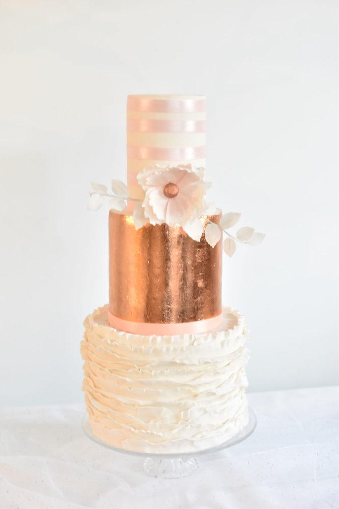 gateau mariage var wedding cake provence