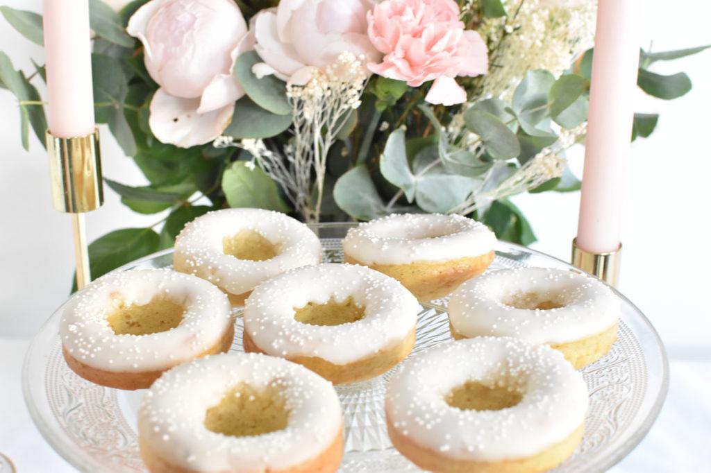 gateau mariage var wedding cake provence donuts
