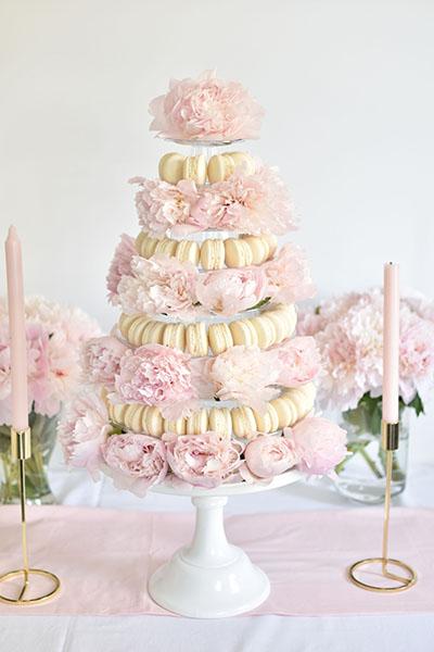 Tables de dessert