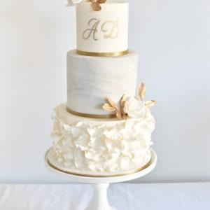 gâteaux de mariage var